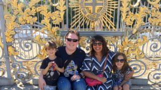 californian mum in london kidrated meets mummy blogger family