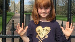 Windsor Castle London Berkshire Royal KidRated reviews family