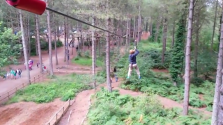 Go Ape KidRated reviews for kids family offers