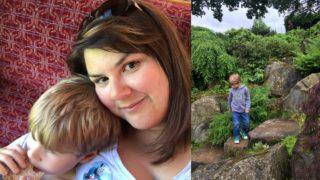 mrs savage angel lisa savage mummy blogger kidrated meets